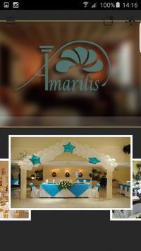 Amarilis Salon apk screenshot