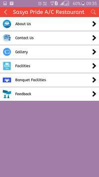 SasyaGroup Kurnool apk screenshot