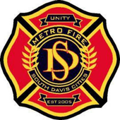 South Davis Metro Fire icon