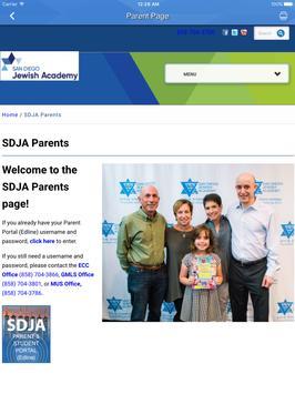 San Diego Jewish Academy screenshot 5