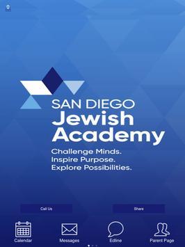 San Diego Jewish Academy screenshot 6
