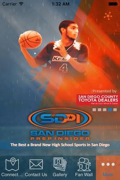 San Diego Prep Insider poster