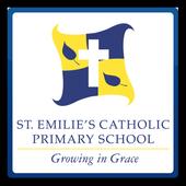 St Emilie's icon
