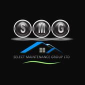Select Maintenance Group icon