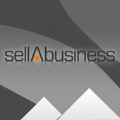 Sell A Business icon