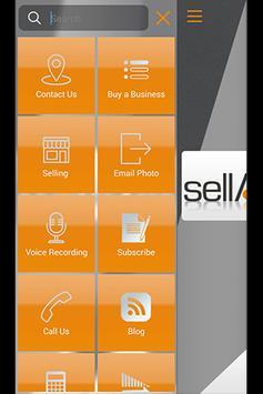 Sell A Business screenshot 1