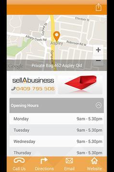 Sell A Business screenshot 3
