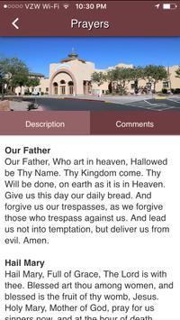 St. Elizabeth - Las Vegas apk screenshot