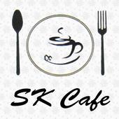 Sk Cafe icon
