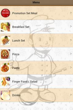 Sk Cafe apk screenshot