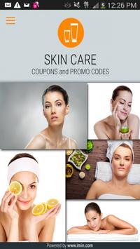 Skin Care Coupons-I'M IN! apk screenshot