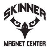 Skinner Magnet Center icon