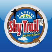 Sky Trail icon