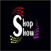 Shop Show Astana icon
