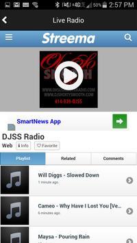 DJ Shorty Smooth apk screenshot