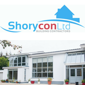Shorycon Building Contractors icon