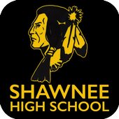 Shawnee High School icon