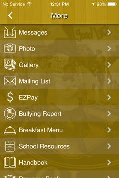 Shawnee High School apk screenshot