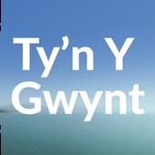 Ty'n Y Gwynt simgesi