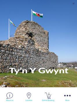 Ty'n Y Gwynt Ekran Görüntüsü 3