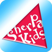 Sherpa Kids icon