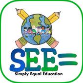 Simply Equal Education icon