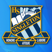 Singleton High School icon