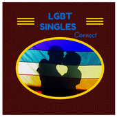 LGBT SINGLES CONNECT icon