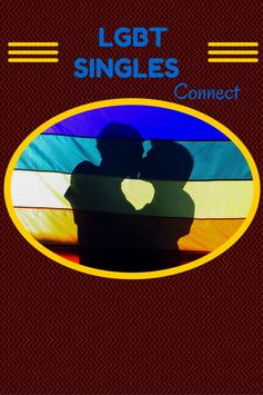 LGBT SINGLES CONNECT apk screenshot