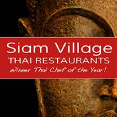 Siam Village Thai Restaurants icon