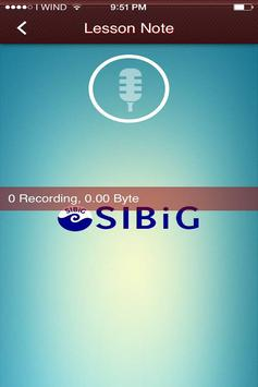 SIBİG apk screenshot