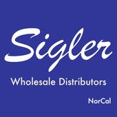 Sigler Northern California icon