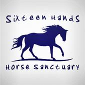 Sixteen Hands Horse Sanctuary icon
