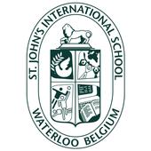 St. John's International School icon