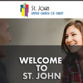 St. John UCC - St. Charles MO. icon