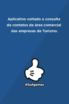 Só Agentes apk screenshot