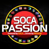 Soca Passion icon