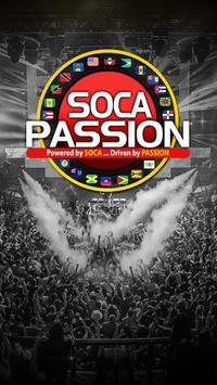Soca Passion apk screenshot