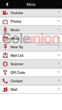 Sole Union screenshot 2