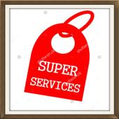super services icon