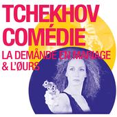 Tchekhov Comédie icon