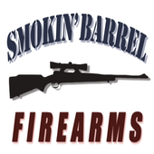 Smokin Barrel Firearms icon