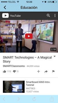 SMARTboardMX apk screenshot