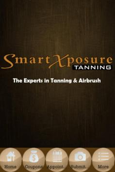 Smart Xposure Tanning screenshot 3