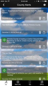 Ponoka County Mobile App 1.0.4 screenshot 4