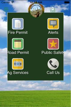 Ponoka County Mobile App 1.0.4 screenshot 5