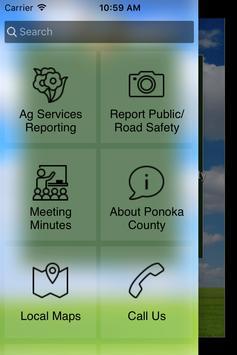 Ponoka County Mobile App 1.0.4 screenshot 1