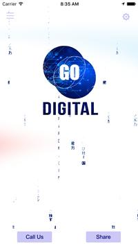 SMEs Go Digital poster