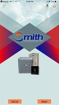 Smith Heating poster