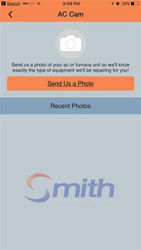 Smith Heating apk screenshot